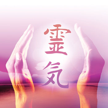 Reiki Sessions, Crystal healing